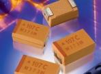 AVX钽电容选型的三大要素
